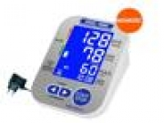 Udźwiękowiony ciśnieniomierz